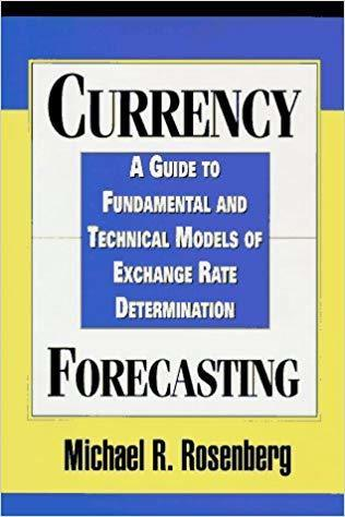 Best Forex Trading Book For Currency Forecasting