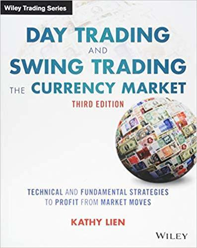 Day Trading And Swing Trading The Currency Market
