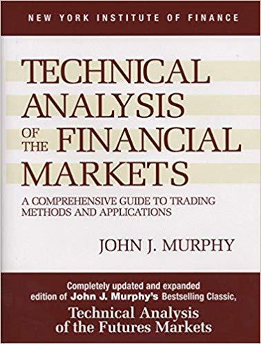 Best Technical Analysis of Financial Markets Book