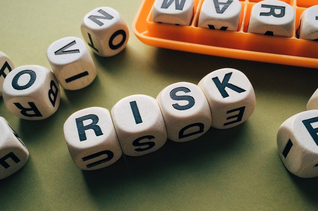 Forex Trading Mistakes - Too Much Risk