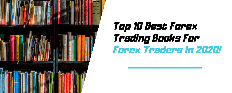 Top Forex Books 2020