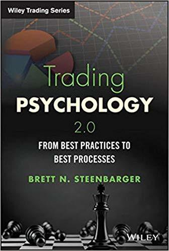 Psychology of forex books